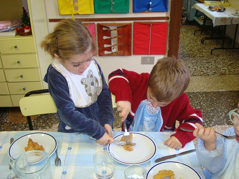 Metodo Montessori