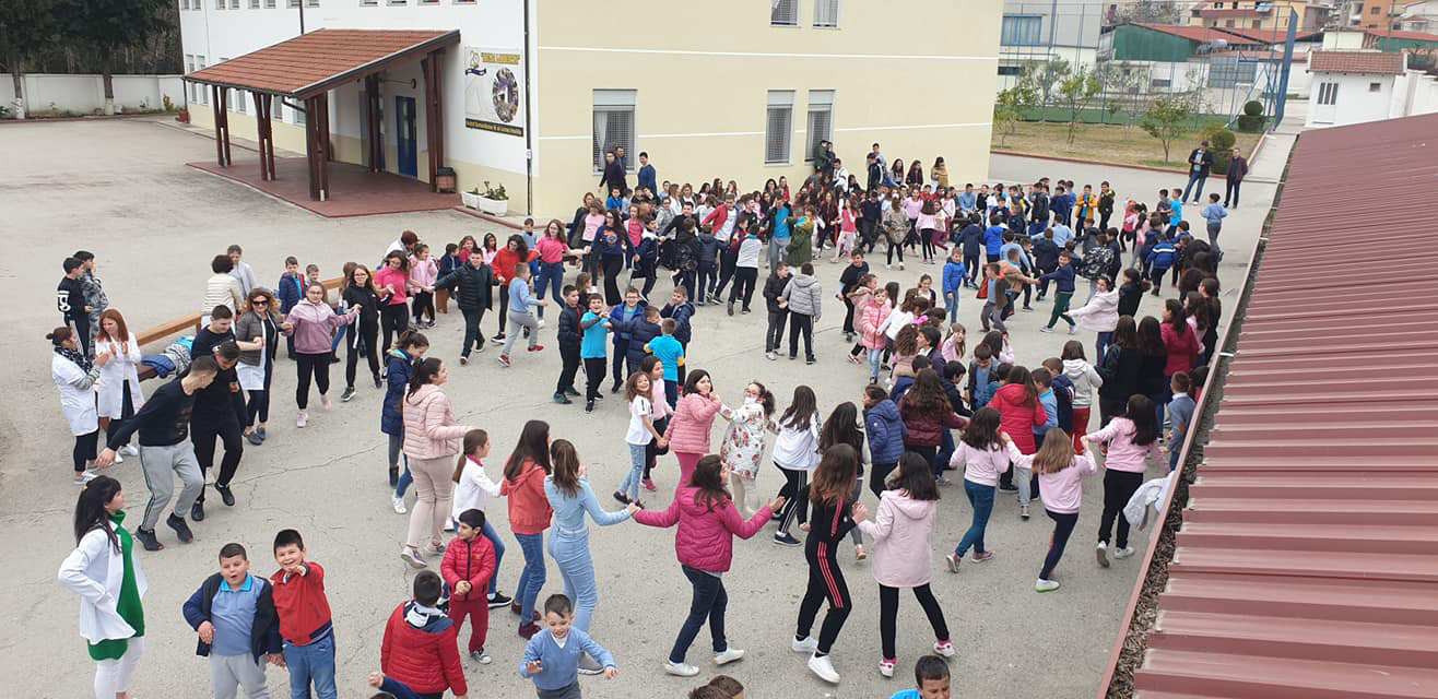 Albania festa Elbasan