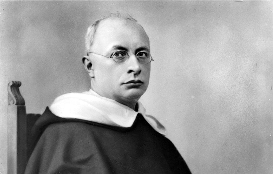 Padre Pio Lorgna