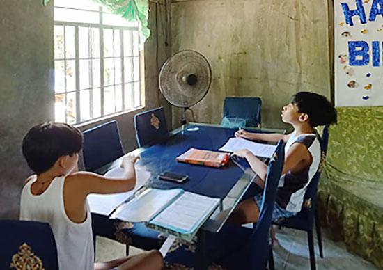 Filippine Vie alternative ovvero una nuova normalità.