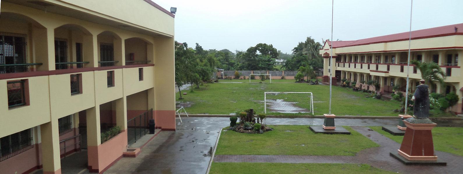 Scuola Calabanga
