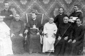 Padre Lorgna