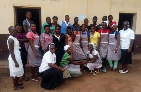 Albero 2018 Balikumbat Camerun